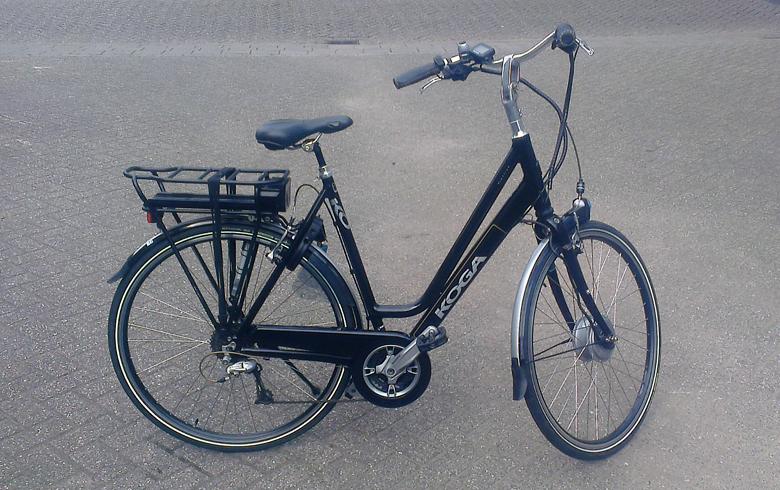 Koga E-active dames 59 cm
