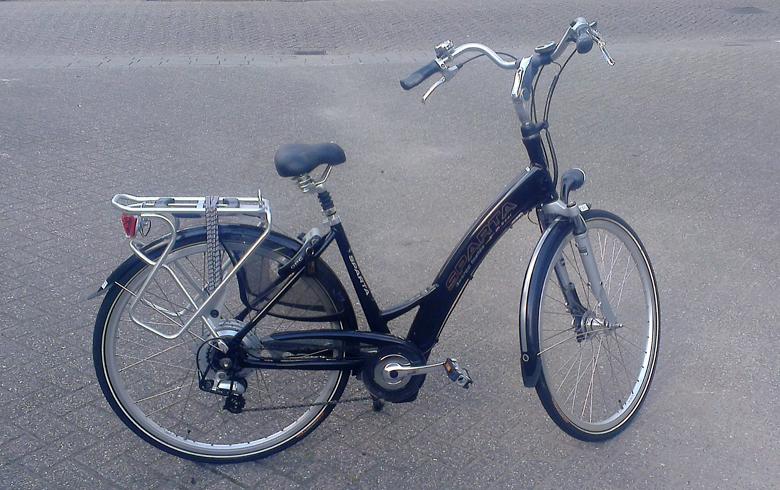 Sparta ION M-Gear 46 cm
